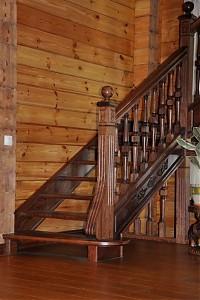 изготовление лестницы из дерева всеволожск сайт Управления